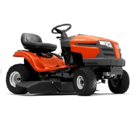 Садовый трактор Husqvarna TS 138