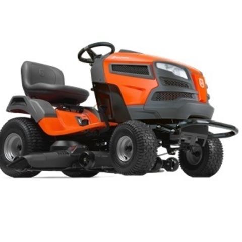 Садовый трактор TS 243T