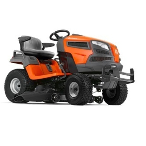 Садовый трактор TS 346