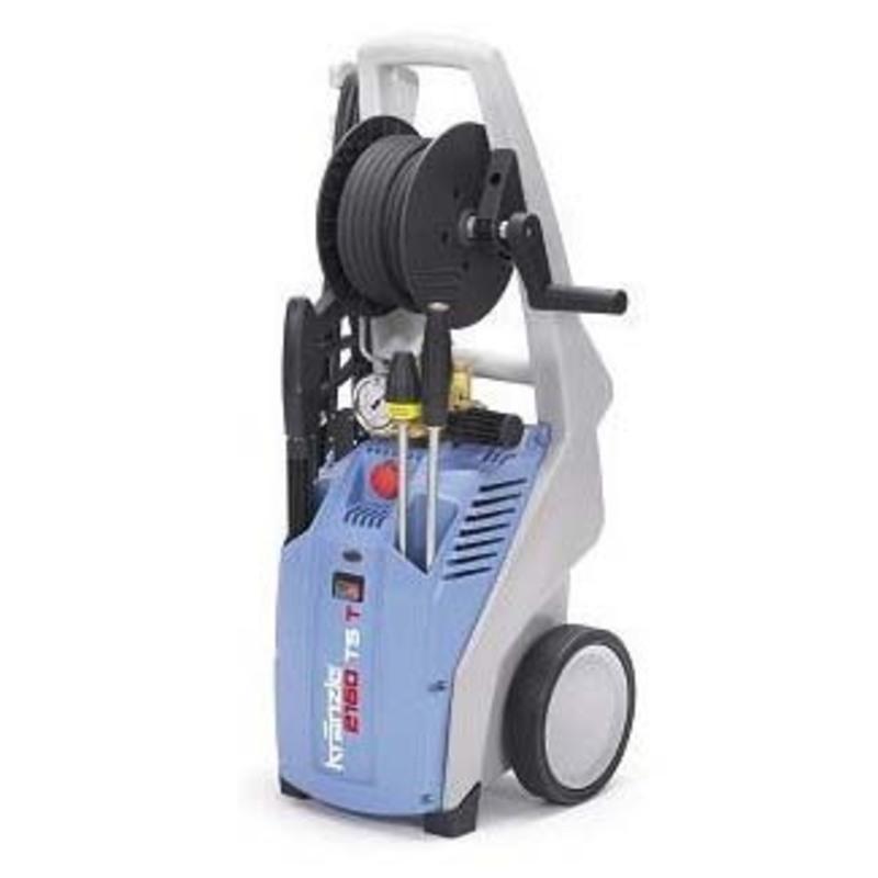 Аппарат высокого давления Kranzle 2195 TST