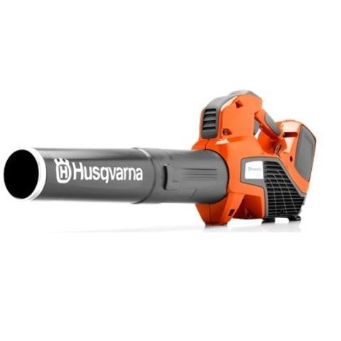 536LiB (аккумулятор Husqvarna BLi 100 в подарок!)