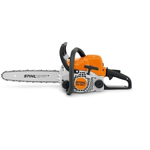 Бензопила STIHL MS 180 C-BE 16""