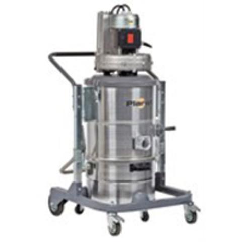 Промышленный пылесос Soteco TORNADO PLANET 152