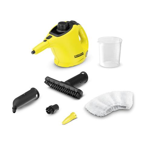 Пароочиститель Karcher SC 1 (yellow) *EU