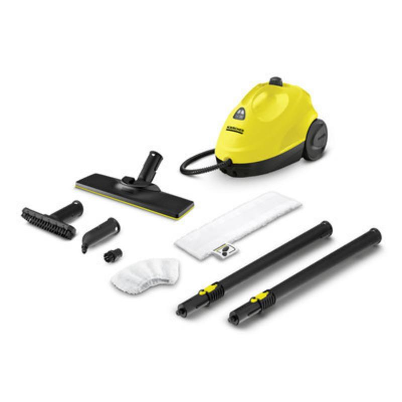 Пароочиститель Karcher SC 2 EasyFix (yellow)*EU