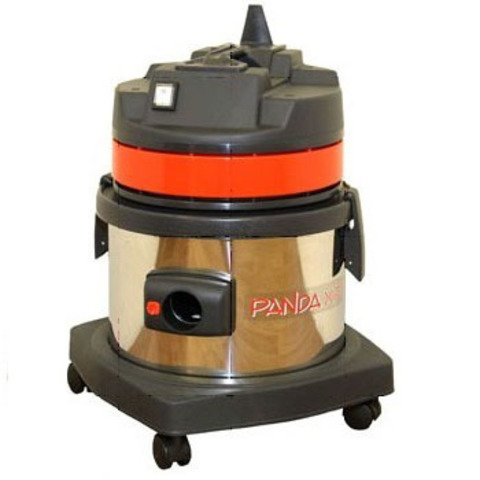 PANDA 215 XP SMALL INOX