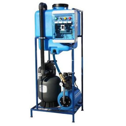 Система очистки воды АРОС 0,8