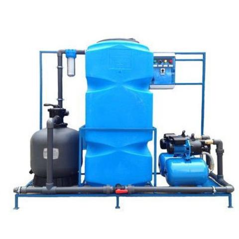 Система очистки воды АРОС 5 Эконом