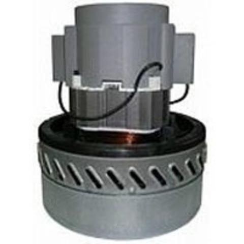 Турбина (1000W) Высота 168,4 мм, Диаметр вентилятора - 143,4 мм.