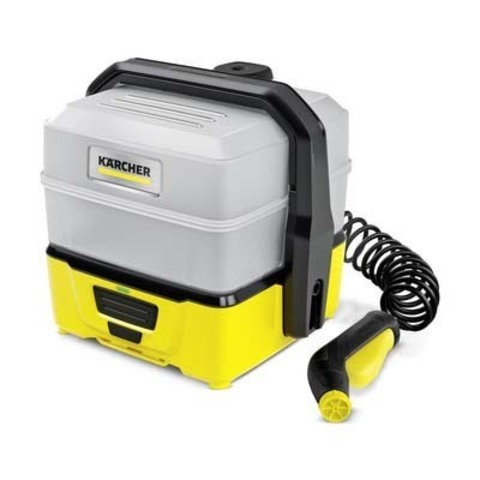 Минимойка Karcher OC 3 PLUS